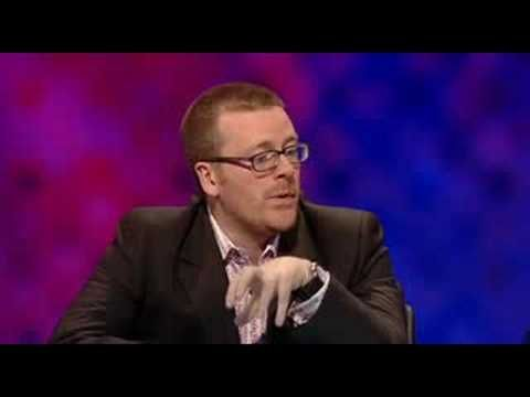 Frankie Boyle on Thatchers Funeral
