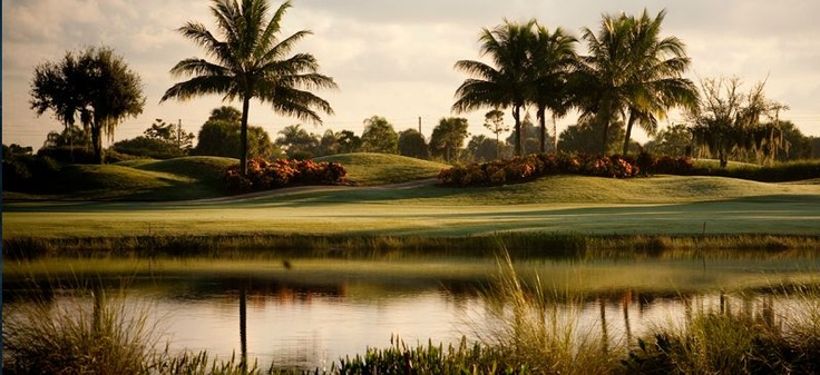 Polo Trace Golf Club (Delray Beach, Florida)