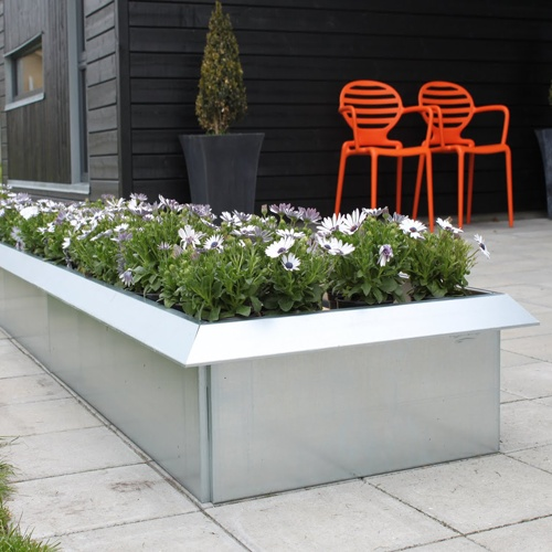 Raised Bed Retaining Wall: 40 Best Images About RETAINING WALLS