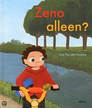 Zeno alleen? - Inne Van den Bossche - plaatsnr. K VDBO/001 #Schoolleven #Autisme #Prentenboek