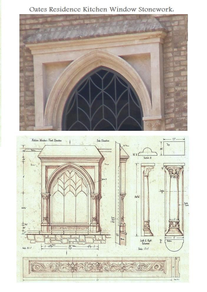 Oates Res Window by Built4ever on DeviantArt