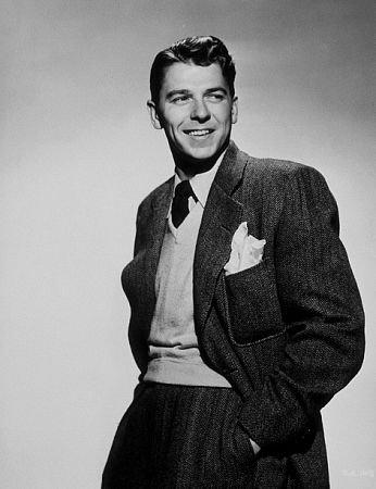 Ronald Reagan C. 1942