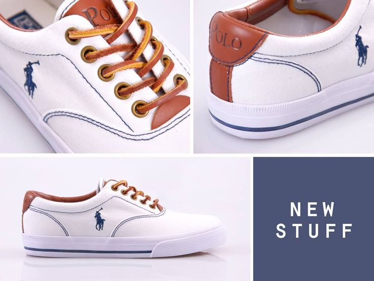 #PoloRalphLauren #SS15 #profshoespt #Newcollection