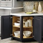 outside corner kitchen cabinet 135 degree base outside corner brilliant again using 24174