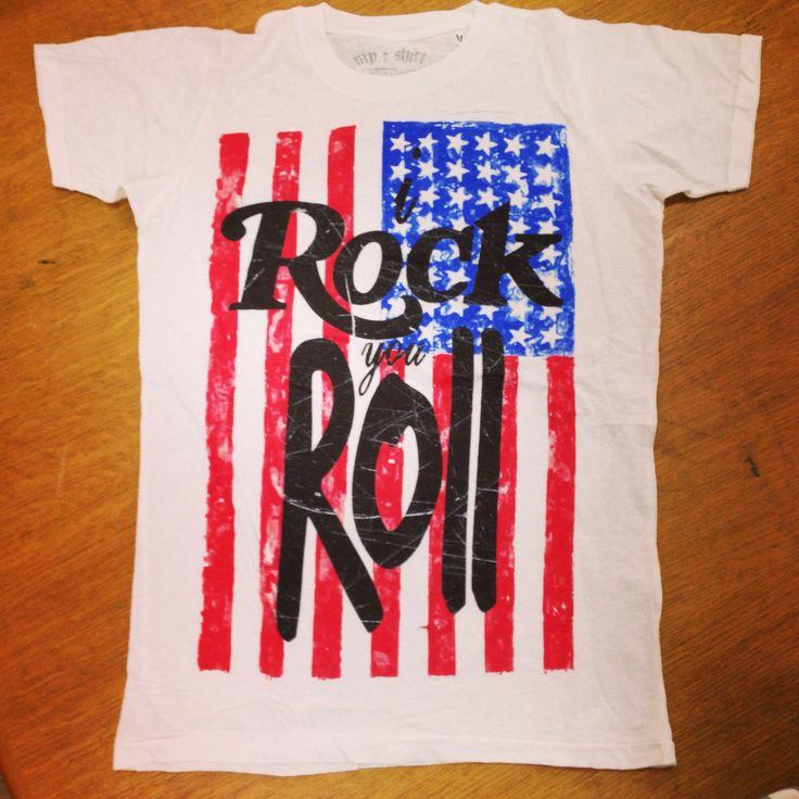 My T-Shirt