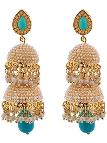 VVS Jewellers Awesome Bollywood Designer Gold Plated Ligh... https://www.amazon.com/dp/B071XC8LVH/ref=cm_sw_r_pi_dp_x_0vJqzbR7EHDN9