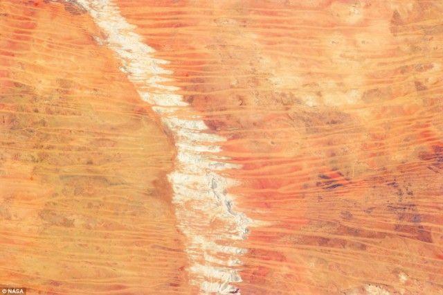 Dunes/ Desert of Australia