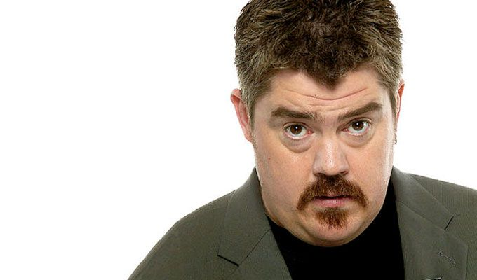 Phill Jupitus joins The Producers