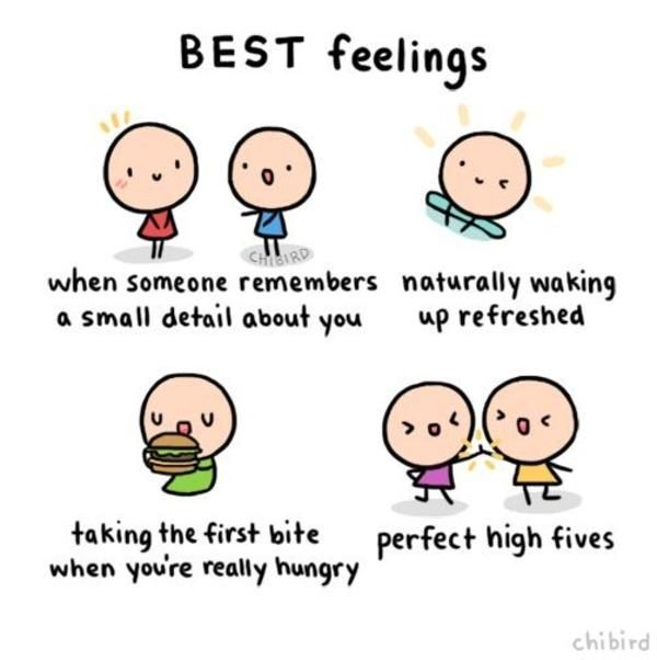 Happy And Wholesome By Chibird Not Me R Wholesomememes Wholesome Memes Chibird Cute Quotes Feelings