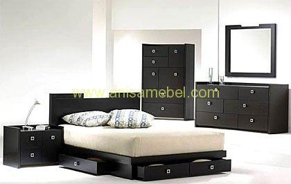 Kamar Set Minimalis   Kamar Tidur Set   Furniture Store   Furniture Jati Jepara   Mebel Jati   Mebel Jepara http://anisamebel.com
