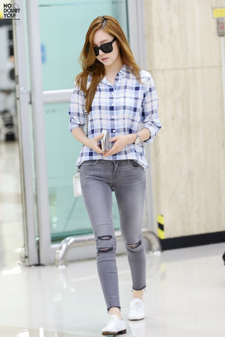 1000+ images about SNSD Jessica's Airport fashion on Pinterest