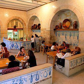 Museu Nacional do Azulejo Lugar Lisboa Foto: João Paulo