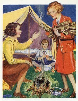 Want to camp for free? Find out how…. http://www.myfamilyclub.co.uk/travel/travel-tips/how-you-can-have-cheap-camping-holidays-16721