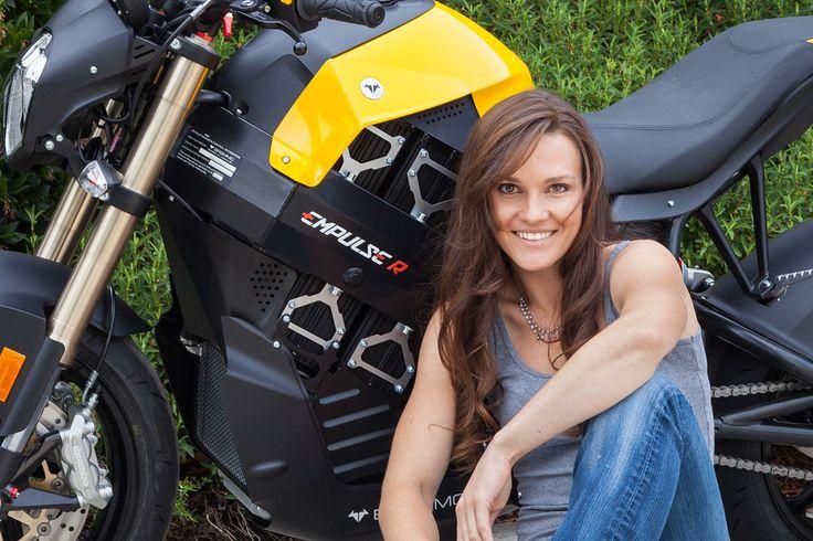 Polaris Industries tem sido um investidor estratégico e parceiro da marcaBrammo - motocicletas elétricas, desde 2011. Durante esse tempo, as empresas têm colaborado em uma série de projetos em mot...