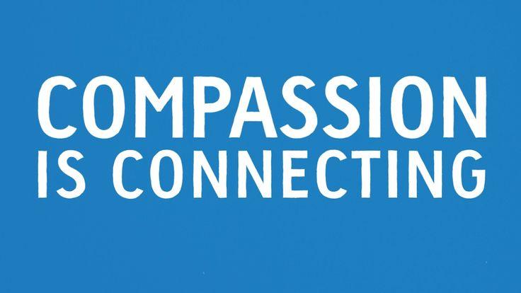 Compassion Child Sponsorship