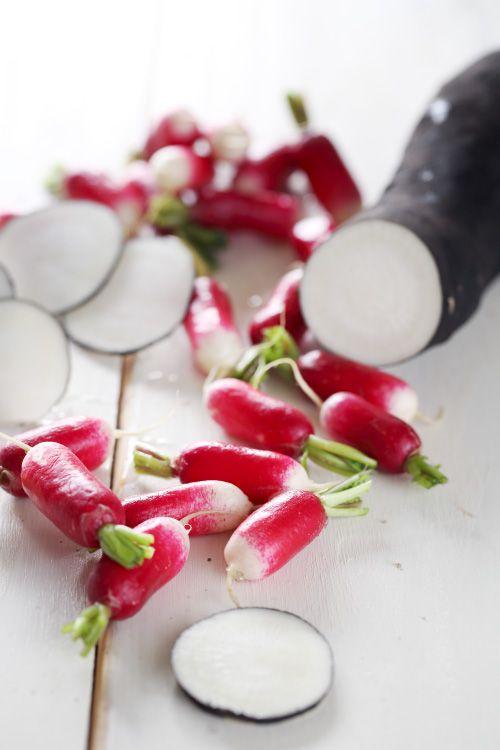 Nous sommes en pleine saison du radis rose alors j'en ai profité pour vous préparer une nouvelle fiche produit. N'hésitez pas à me dire comment vous aimez