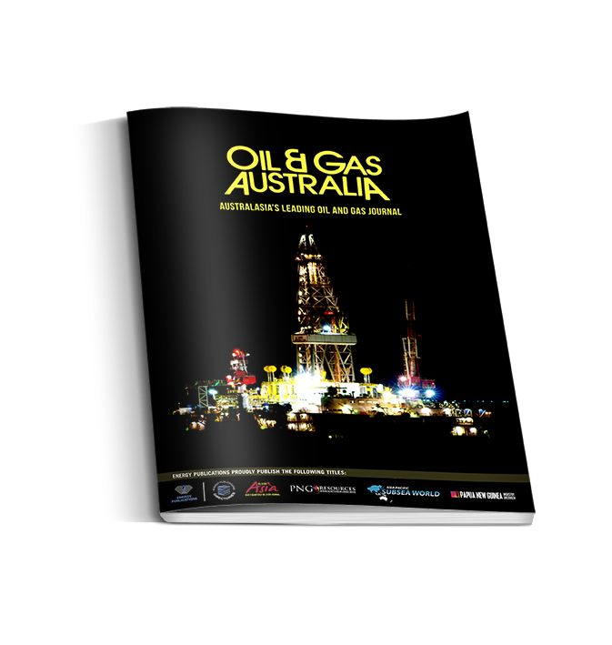 Energy Publications Oil and Gas Australia