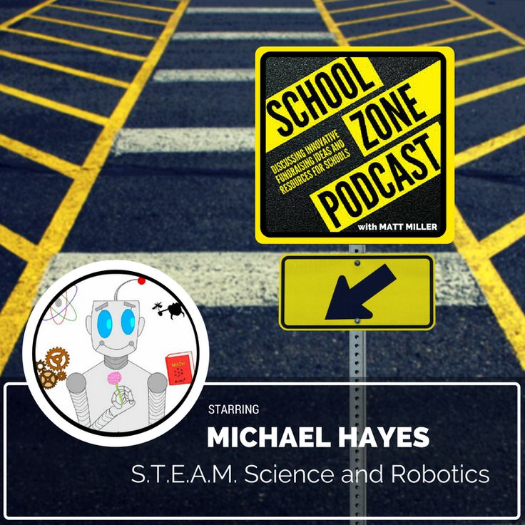 School Zone Podcast welcomes Michael Hayes from Steam Science & Robotics. Steam & Robotics teaches children about science, technology, engineering, art, and mathematics. We use 3D printing, robots, drones, and teach children these topics in a fun environment. The company started in 2007 in Plano, Texas. My daughter and I were looking for a way …