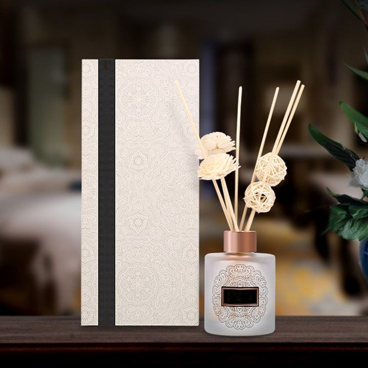Reed Diffuser China Custom Reed Diffuser Manufacturer Caifede Candles Reed Diffuser Essential Oil Reed Diffuser Candle Gift Set