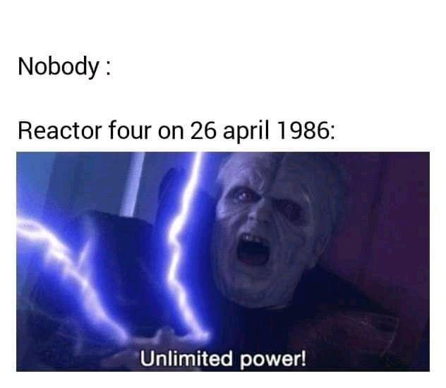 Chernobyl Meme Historymemes Crazy Funny Memes Chernobyl History Memes