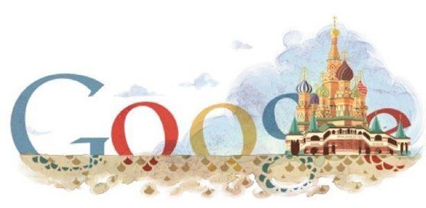 El buscador de Google fue bloqueado durante horas en Rusia