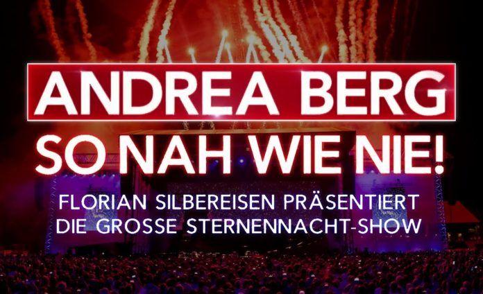 Gibt es bald eine Andrea Berg Show im TV?