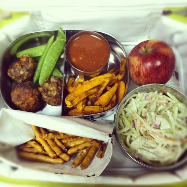 Lunchbox Options with Christy! See upcoming dates for classes online at bellysprout.com/classes/