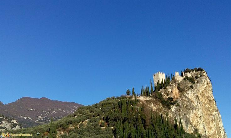 I Mercatini di Natale in Trentino - Arco - Il Castello