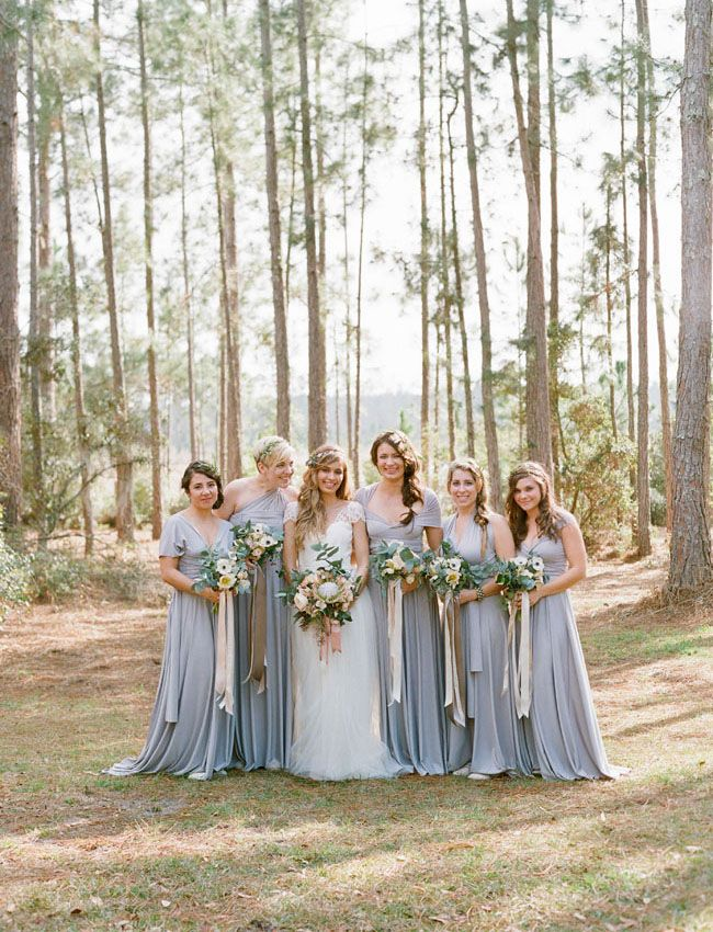 Dreamy Vintage-Inspired Florida Camp Wedding: Val + Lee – Part 1 | Green Wedding Shoes Wedding Blog | Wedding Trends for Stylish + Creative Brides