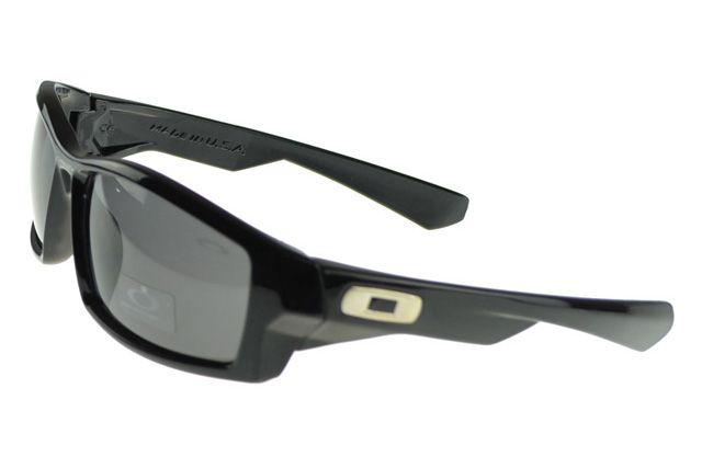 Oakley Crankcase Sunglass black Frame black Lens : your title, your description$14.94