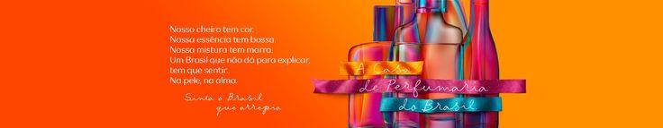 Perfumaria  Natura  Nossa arte.  Nossa alma.  Sua fragrância.  Faça o seu pedido na Rede Natura acesse o link. http://rede.natura.net/espaco/simonedavilanatura   Simone D'Avila / Natura.
