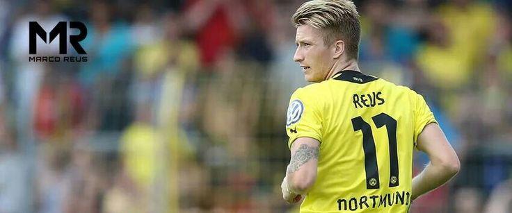 Reus 11 Dortmund