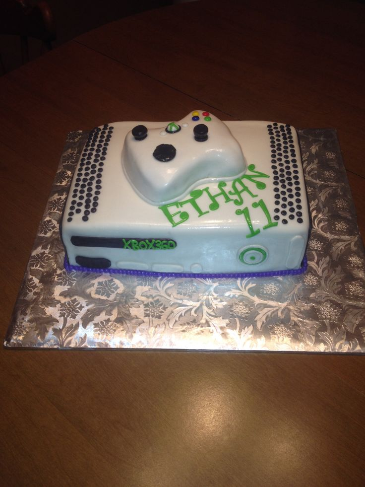 xbox wedding cake 113 best images about 8th birthday ideas on 27675