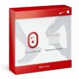 Apple Nike + iPod Sport Kit for iPod nano 1G, 2G, 3G, 4G, iPod touch 1G, 2G, 3G (OLD VERSION) (Electronics)By Apple