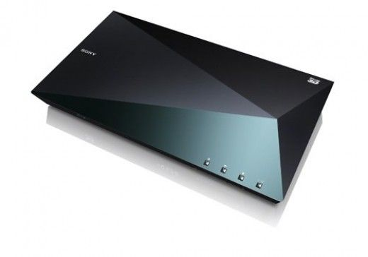 5 Best Blu-ray Players with Netflix Streaming 2016