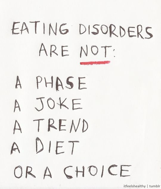 how to get rid of binge eating disorder