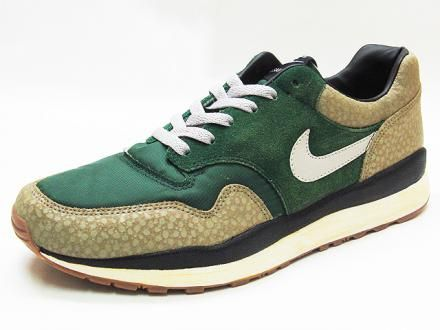 e67e6c301145 ... Vintage Green Granite Bamboo Black NIKE AIR SAFARI VNTG GORGE  GREENGRANITE-BAMBOO-BLACK sneaker ...