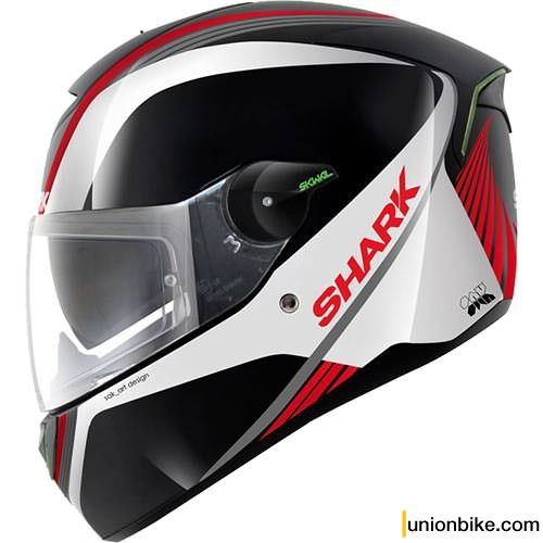 Casco Shark Skwal | €182.50