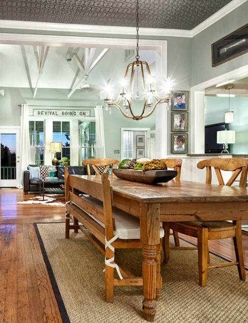 Breaking Down The Walls, Adore Your Place - Interior Design Blog