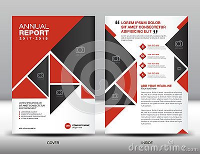 77 best images about Annual Report template – Business Annual Report Template