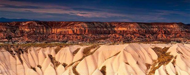 Trek Tour: #Trekking in #Cappadocia Turchia
