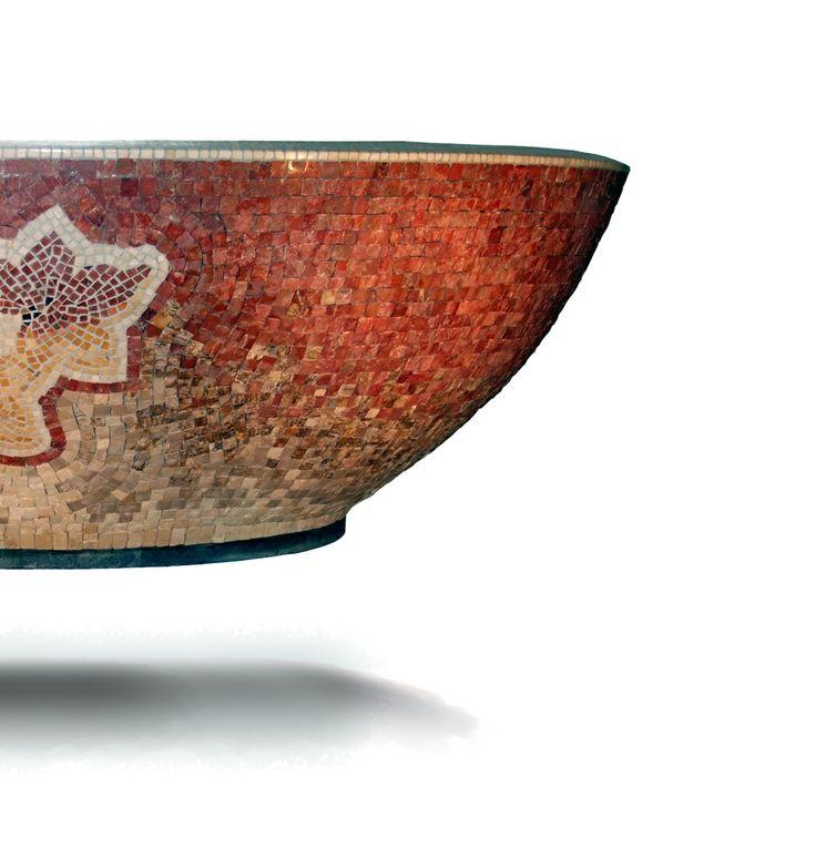 mosaic arts - Bath - bayamozaya