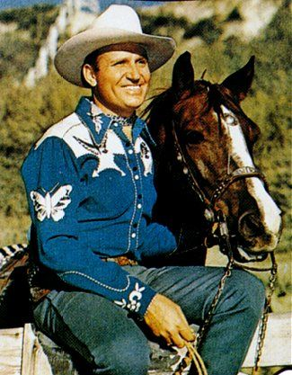 gene autry jewish girl personals Ok i have went through and updated the episode guide and filled in a lot of names and put in some updates as well i also used all of my nbc episodes to fill in as much information as possible.