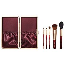 Buy Bobbi Brown Makeup Brush Travel Set Online at johnlewis.com