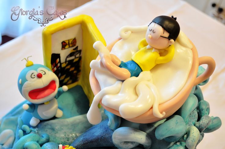 Doraemon & Nobita SPLASH!