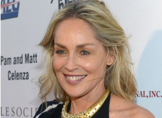 Sharon Stone pays for sex in Fading Gigolo - Lahore Dispatch