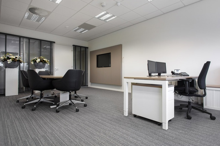 Interieurontwerp loendersloot bv directiekamer ontworpen for Interieur vormgeving