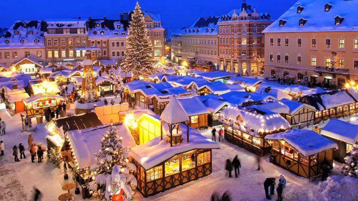 die schönsten weihnachtsmärkte weihnachtsschmuck strassbourg frankreich 440 jahre