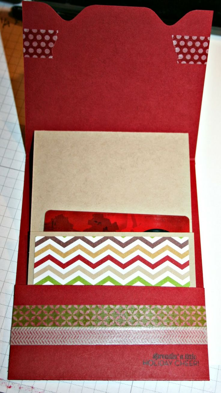 Klompen Stampers (Stampin' Up! Demonstrator Jackie Bolhuis): Day 5: Envelope Punch Board Projects