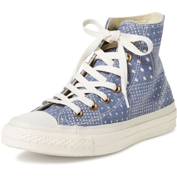 8046fe2a0ca6 converse Converse Chuck Taylor LP II Printed High Top Sneaker ...